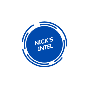 Nick's Intel Podcast
