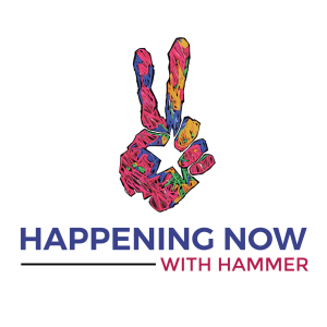 Happening Now With Hammer