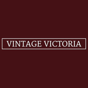 The Vintage Victoria Podcast