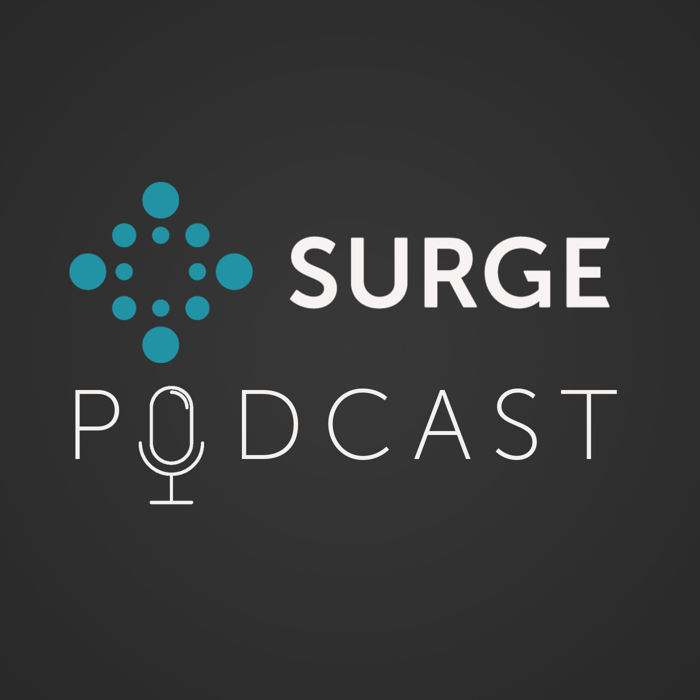 The Surge Network Podcast