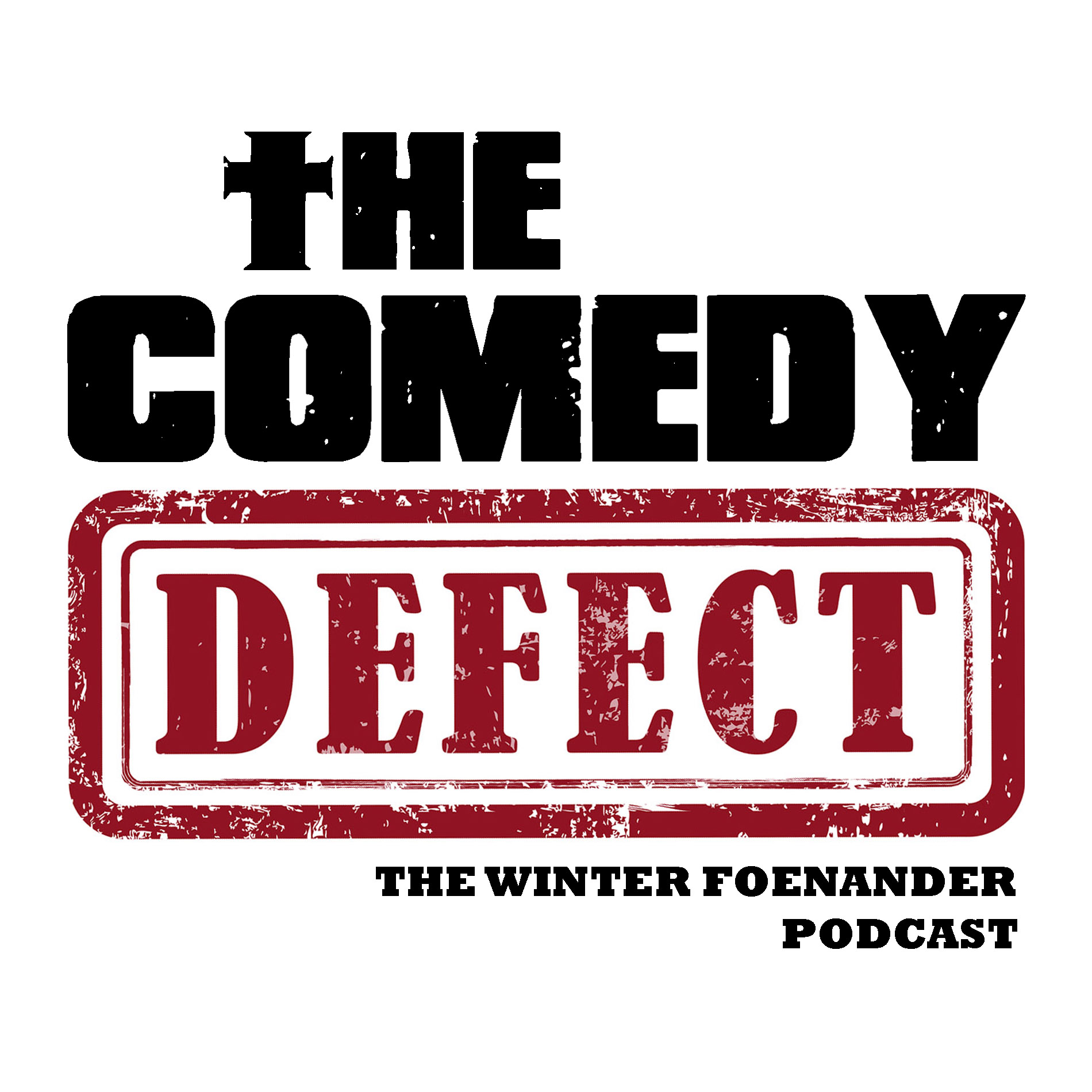 The Comedy Defect