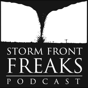 Weather: Storm Front Freaks Podcast