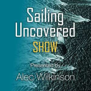 Sailing Uncovered - the Podcast