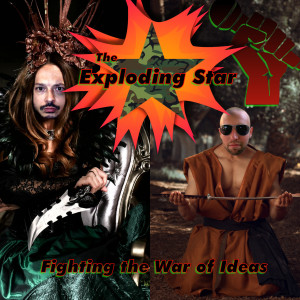 The Exploding Star Podcast