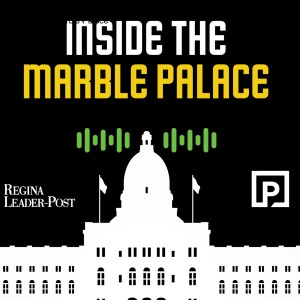 Inside the Marble Palace