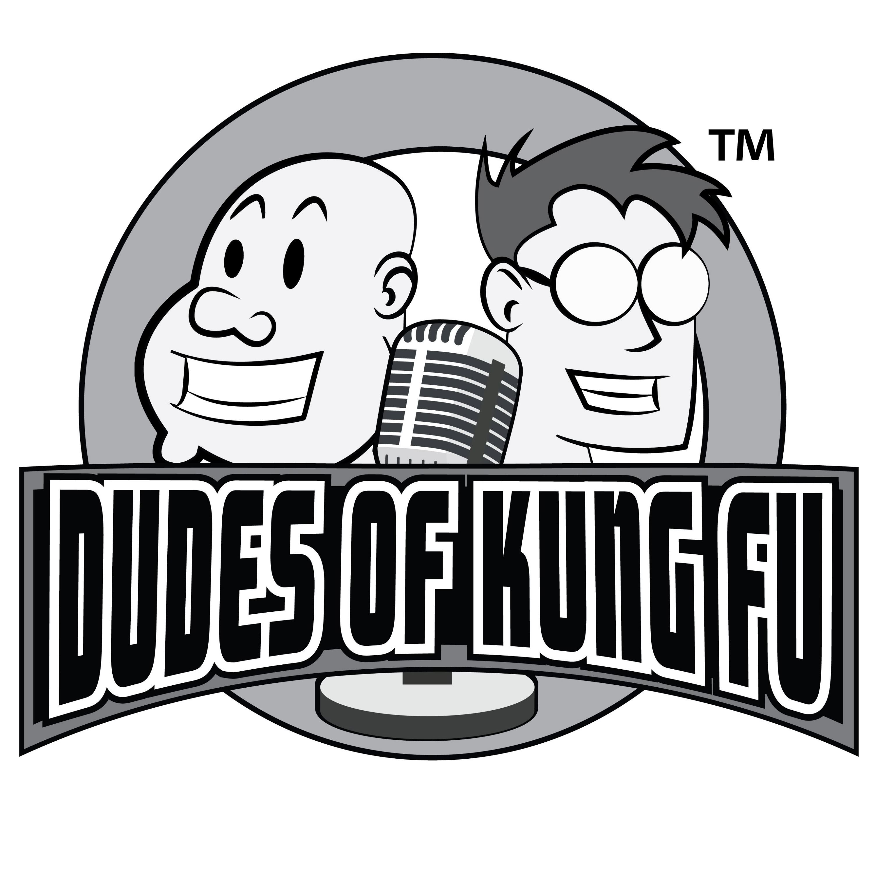 Dudes of Kung Fu