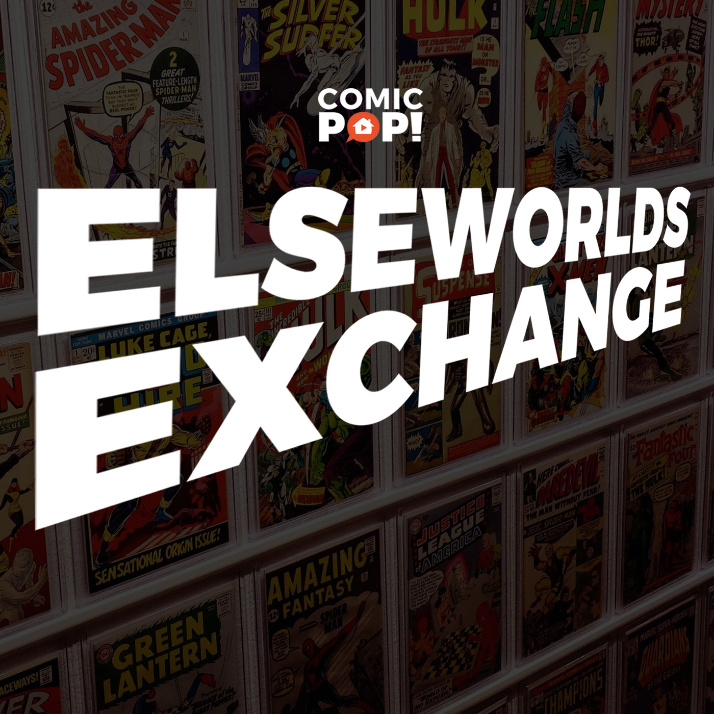 Elseworlds Exchange