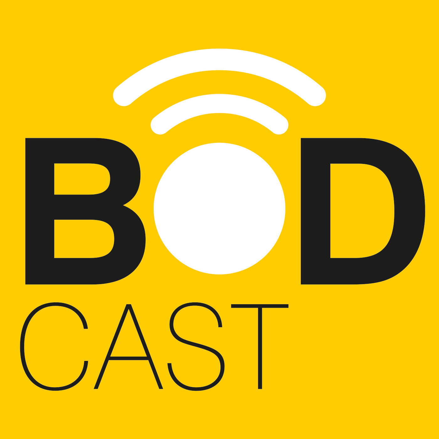 Bodcast by Practice Plan