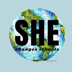 SHE Changes Climate