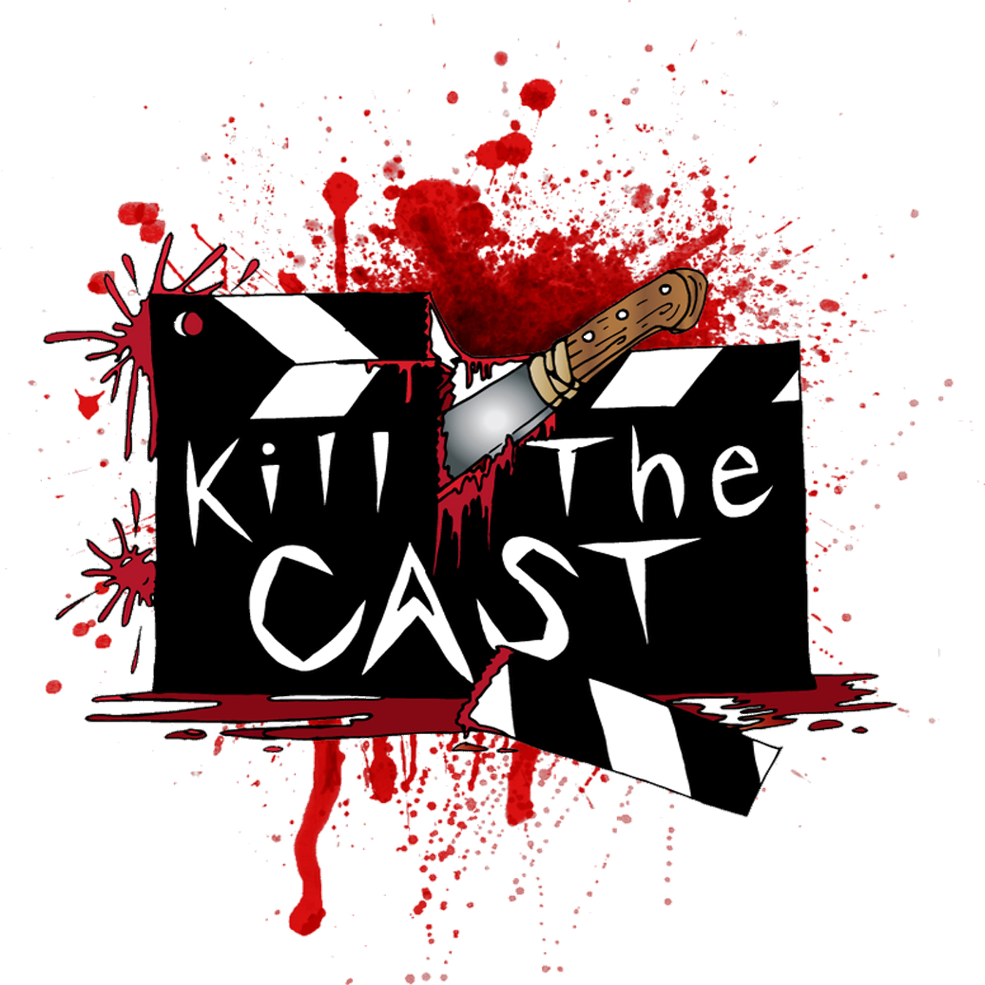 Kill The Cast