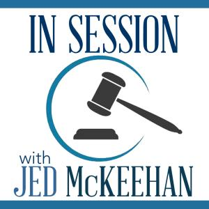 In Session with Knoxville Attorney Jed McKeehan