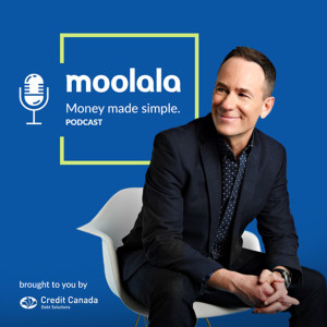 Moolala:  Money Made Simple with Bruce Sellery