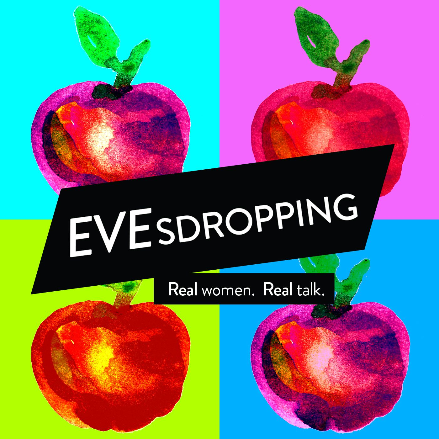 EVEsdropping