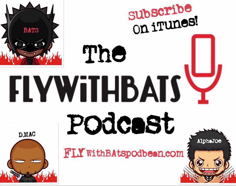 The FlyWithBats Podcast
