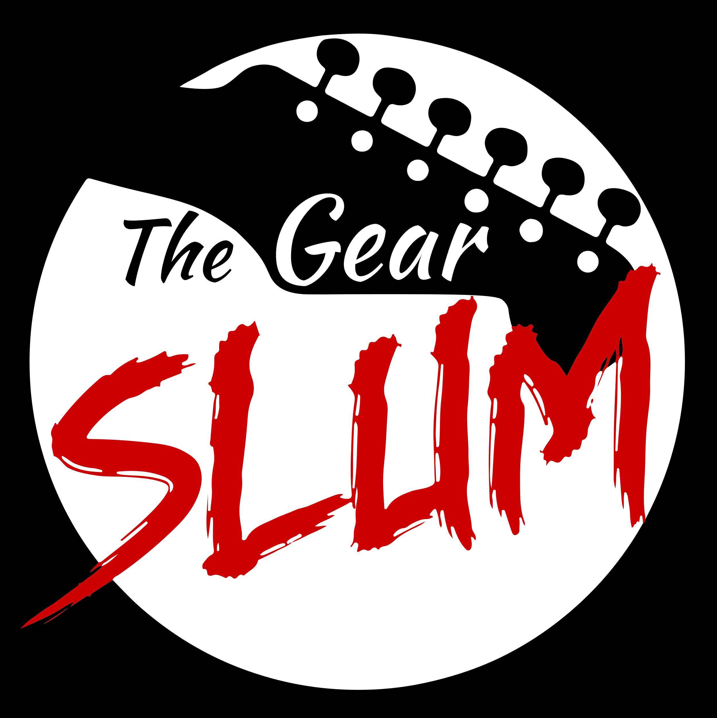 The Gear Slum Guitar Podcast