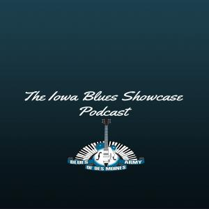 IBSC 75 Iowa Blues Artists