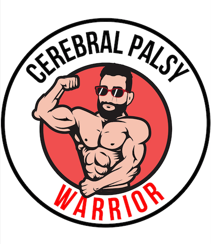 Cerebral Palsy Warrior