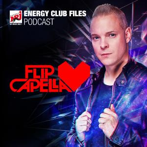 ENERGY Club Files Podcast - Flip Capella