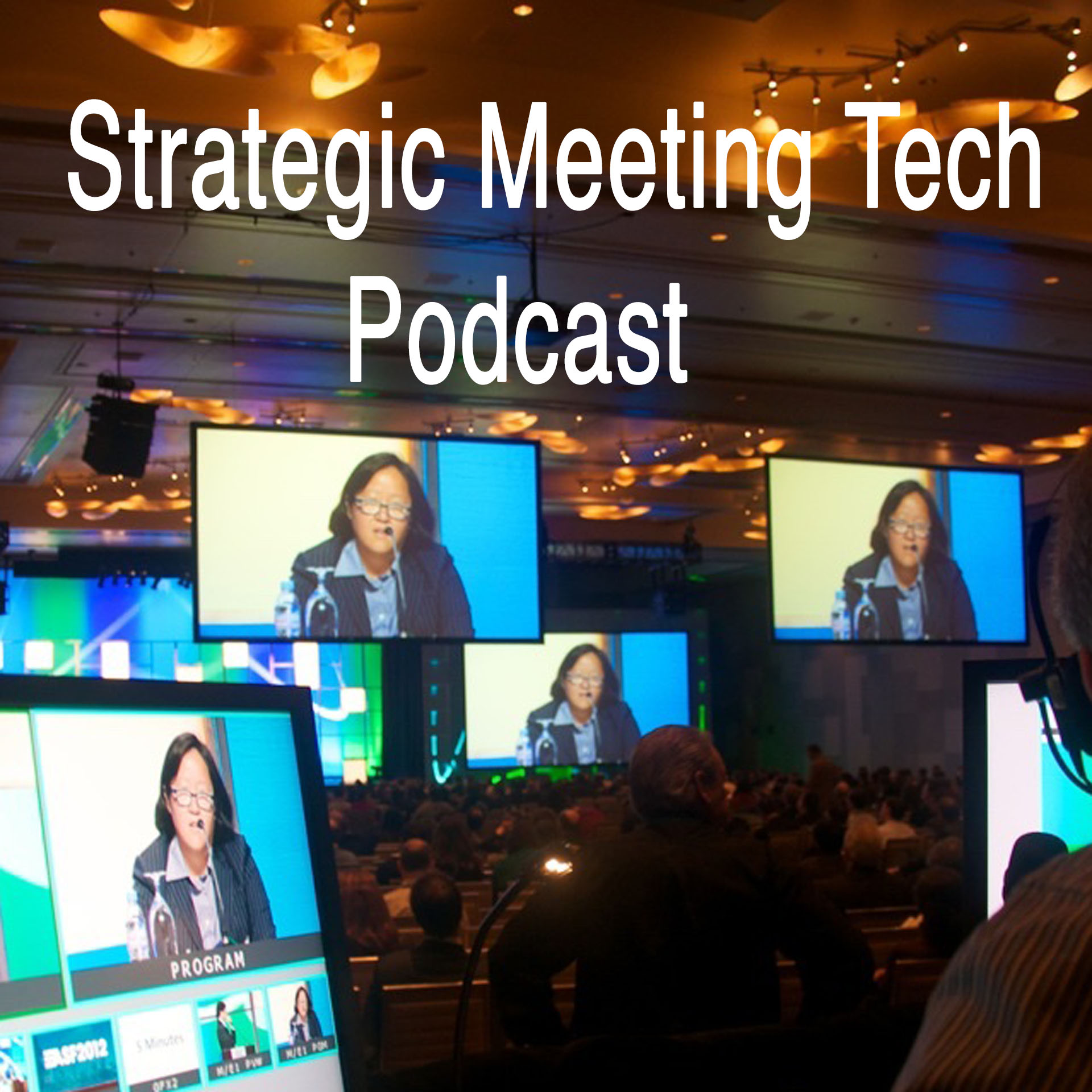 Strategic Meeting Tech Podcast