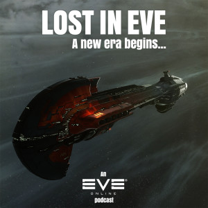 Lost in Eve - An EVE Online Podcast
