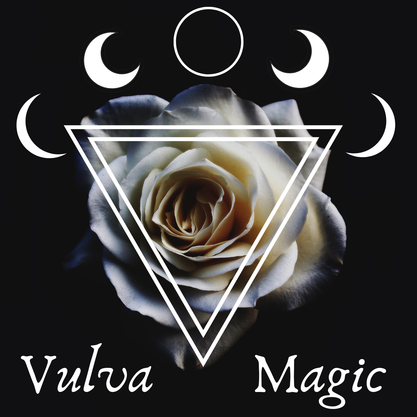 Vulva Magic