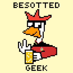 The Besotted Geek
