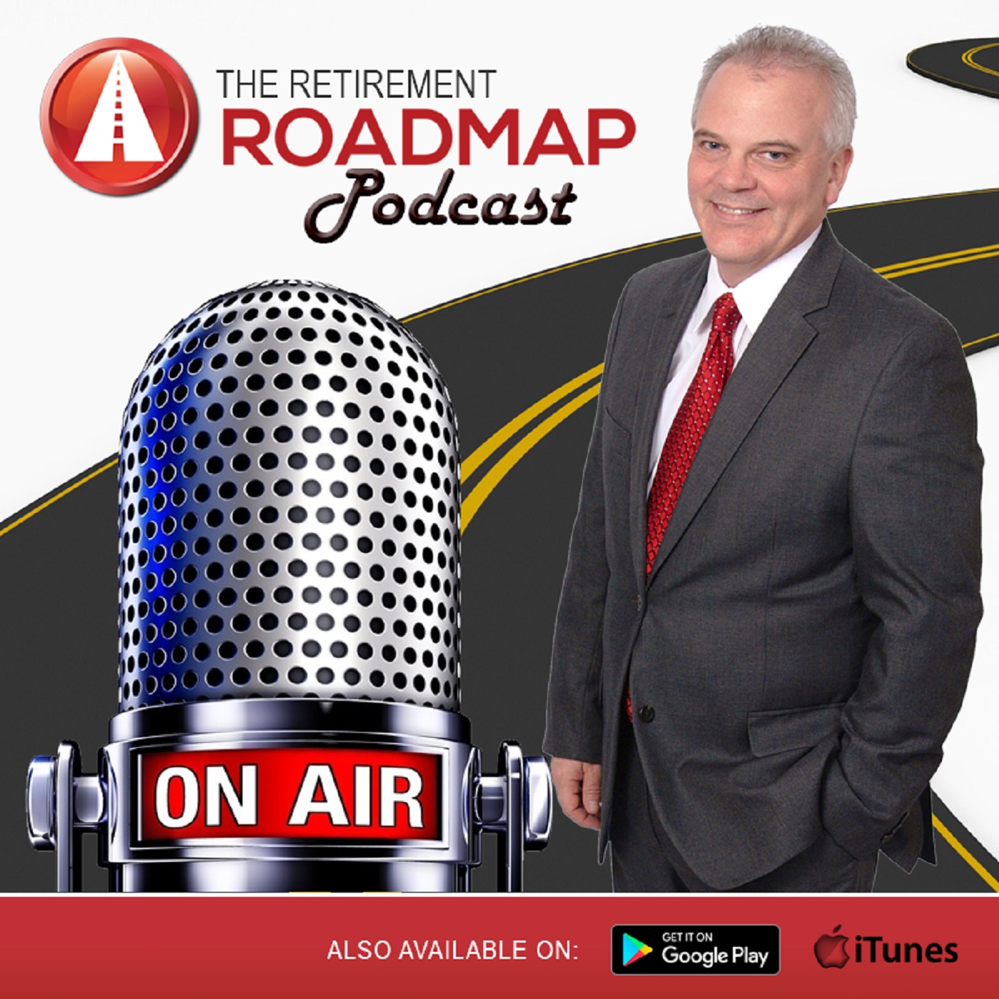 The Retirement Roadmap Podcast