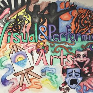 Visual and Performing Arts HS Podcast