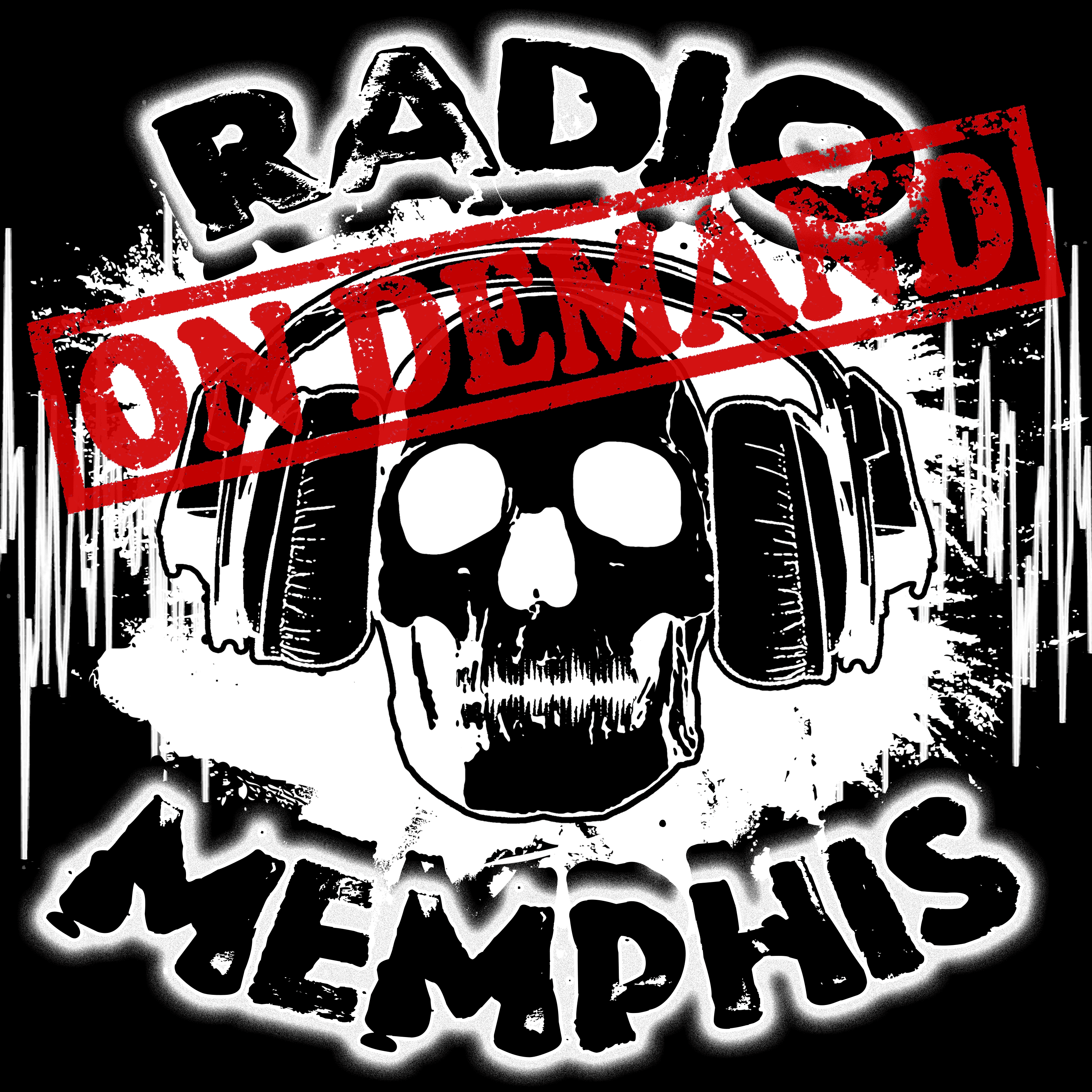 Radio Memphis On Demand