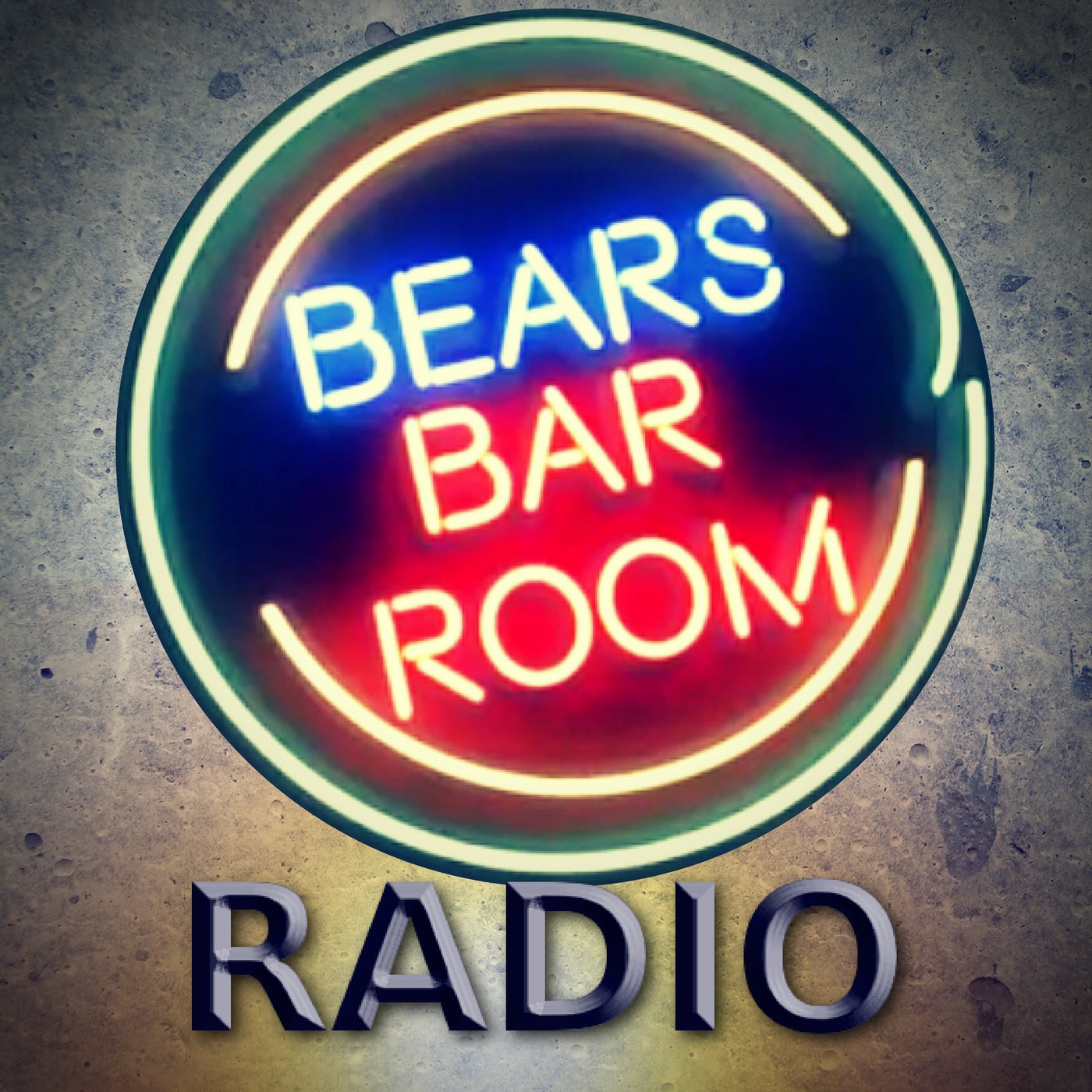 Bears Barroom Radio Network