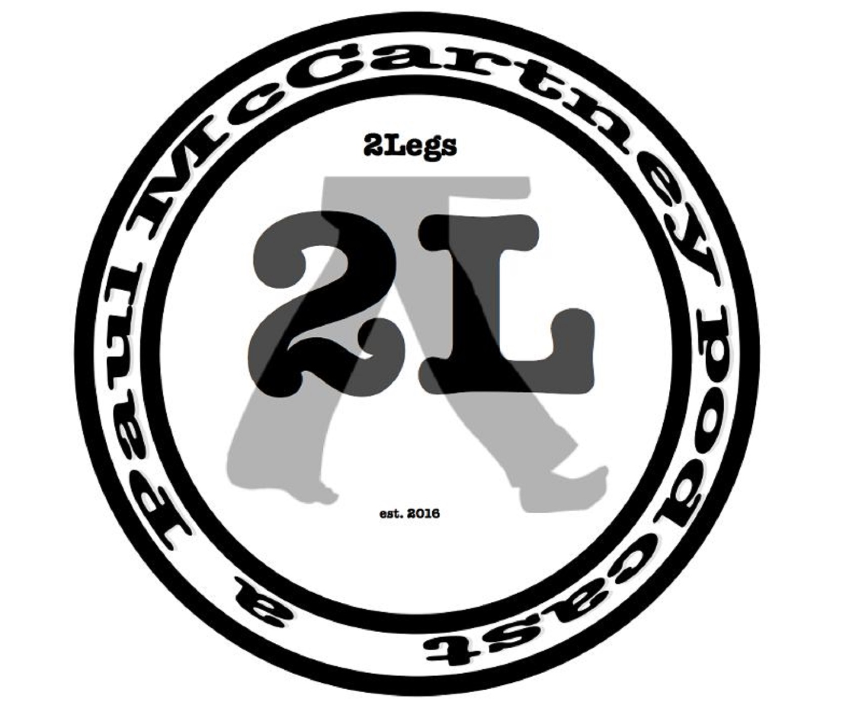 2Legs: A Paul McCartney Podcast