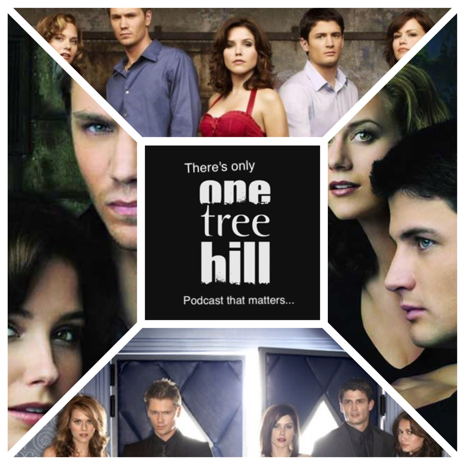 There's Only One Tree Hill…