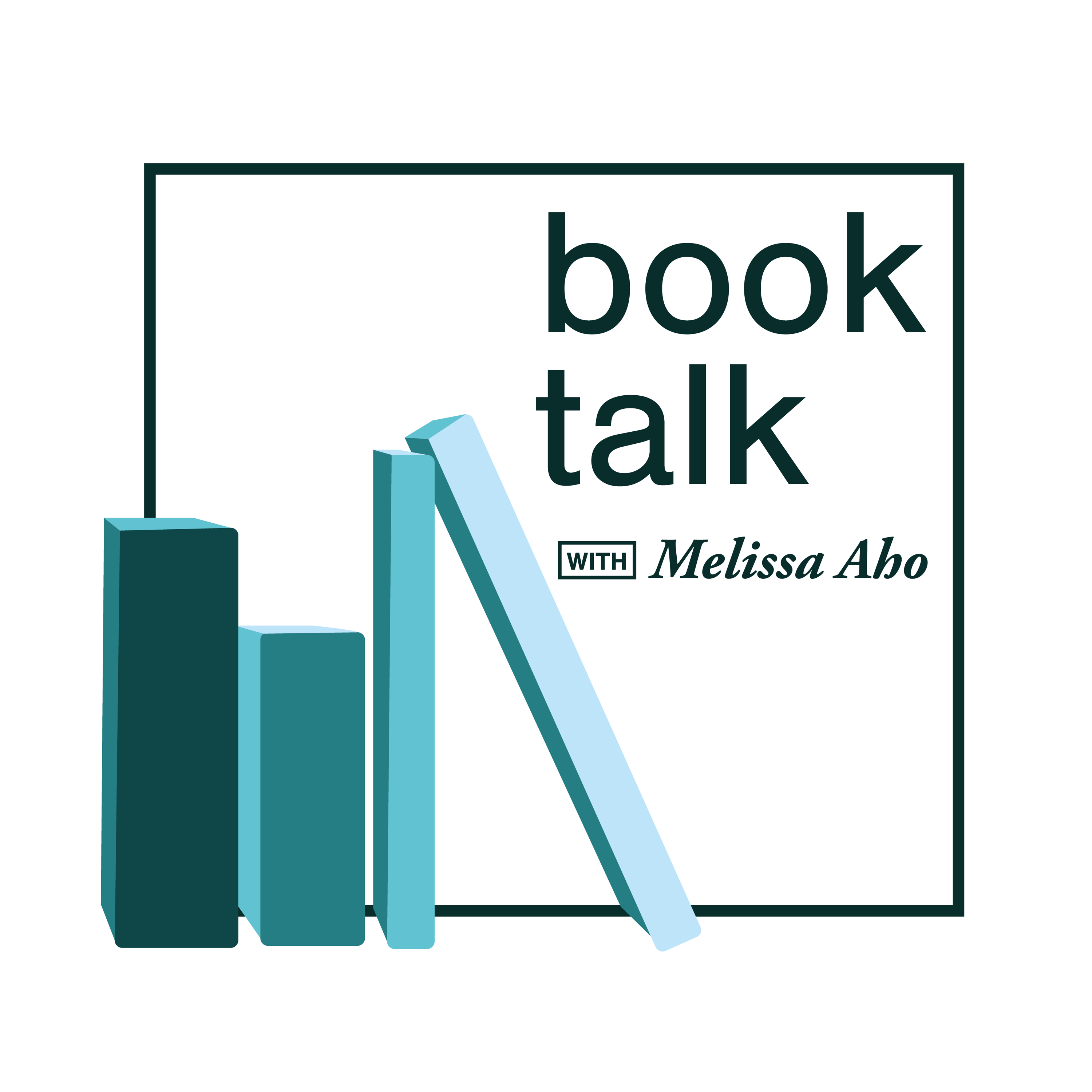 Book Talk with Melissa Aho - Episode 2: Harry Potter and the Sorcerer's Stone