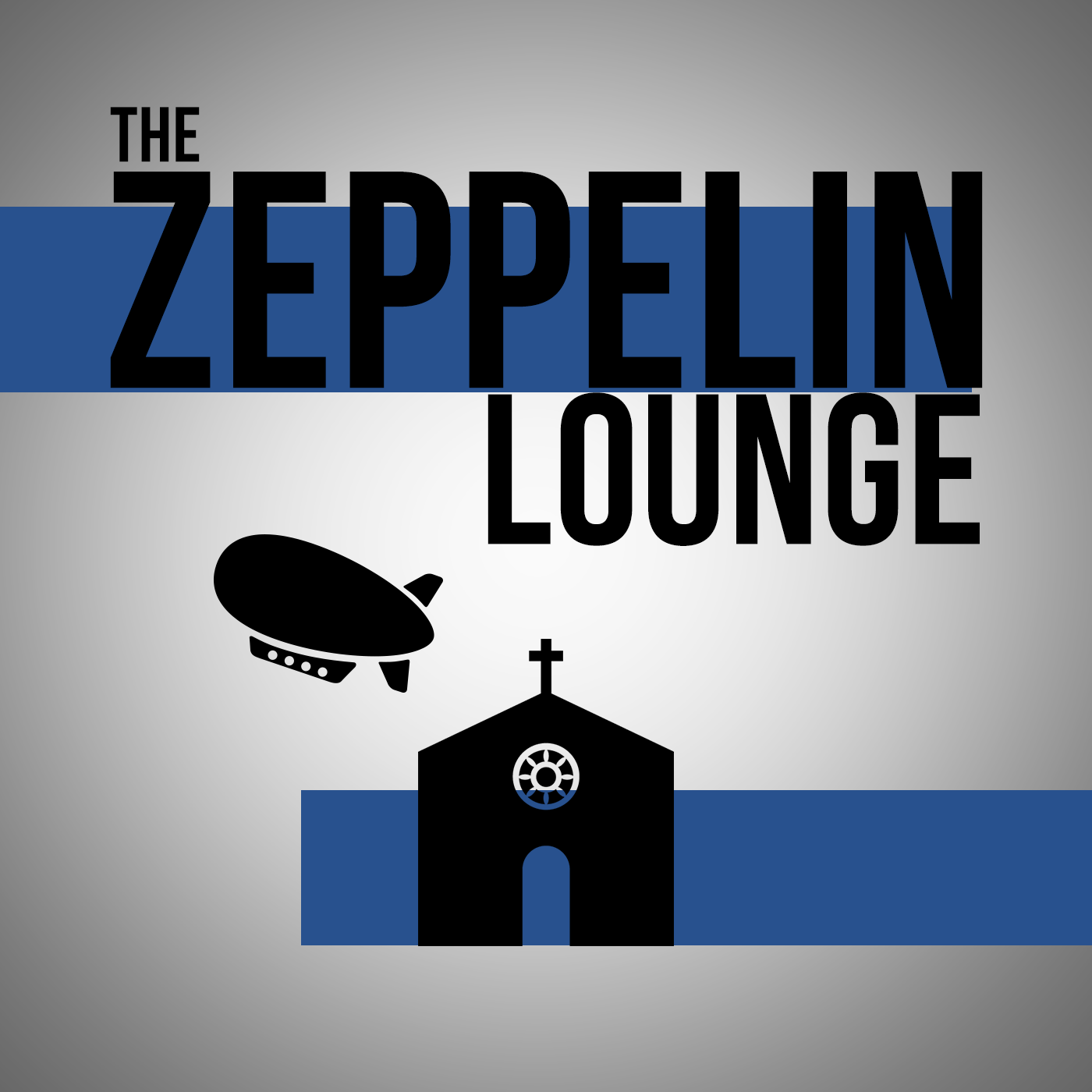 The Zeppelin Lounge Podcast
