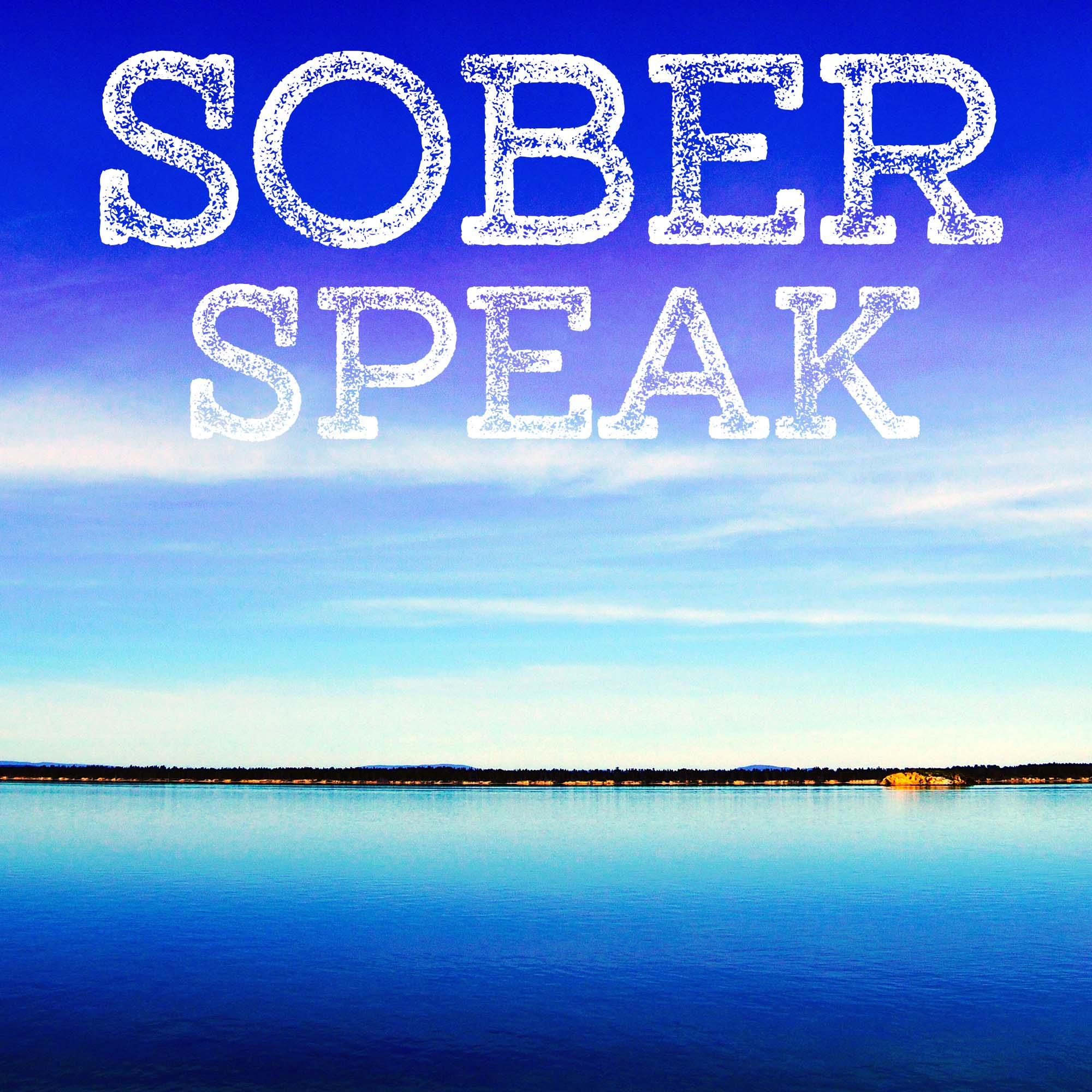 Sober Speak-  Alcoholics Anonymous