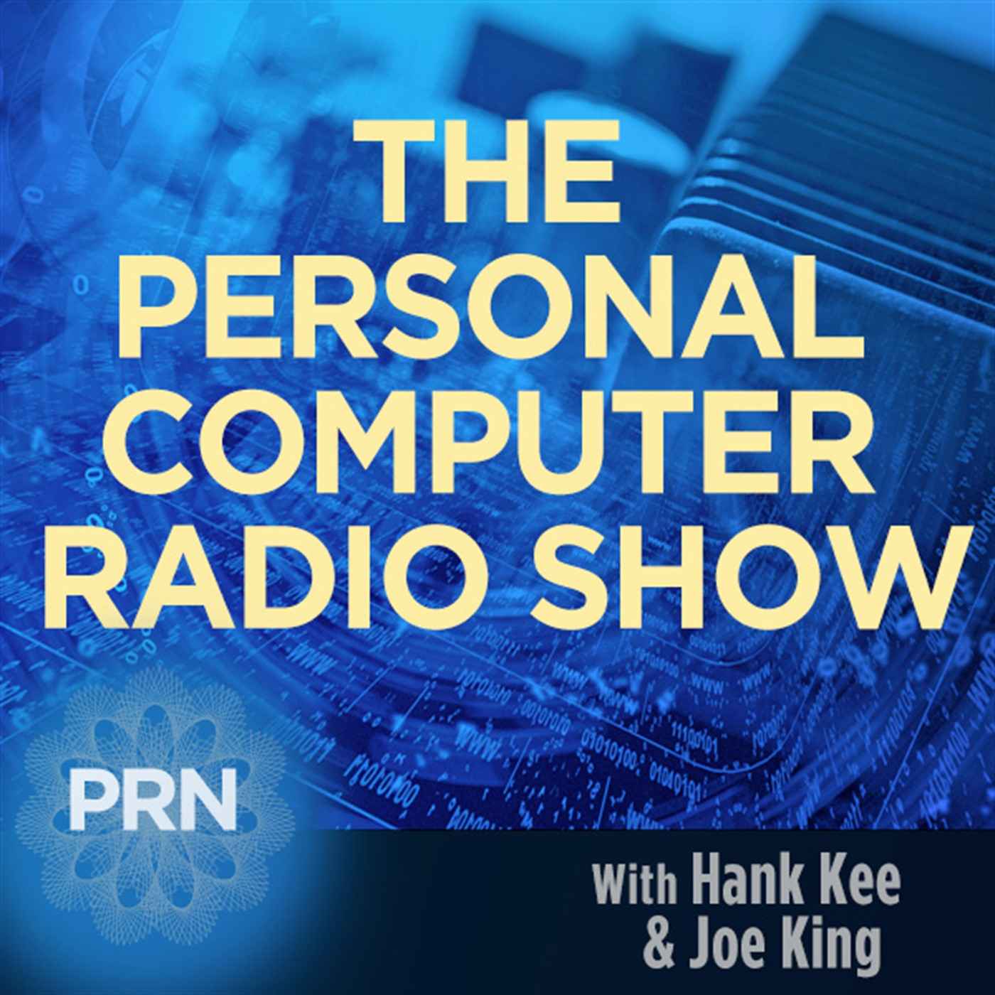 The Personal Computer Radio Show