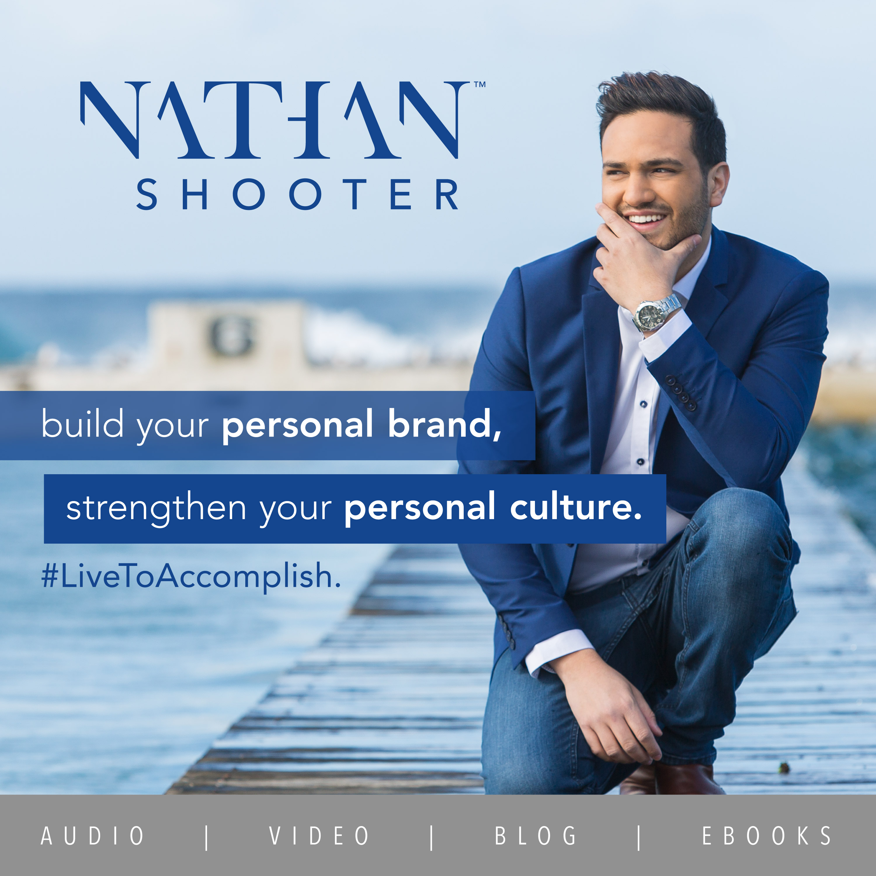 Nathan Shooter | Brandhood.co