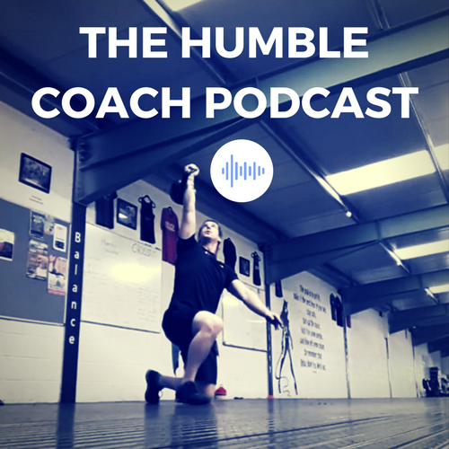 The Humble Coach Podcast