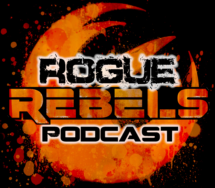 The Rogue Rebels Podcast