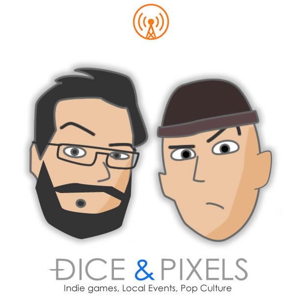 The Dice And Pixels Podcast