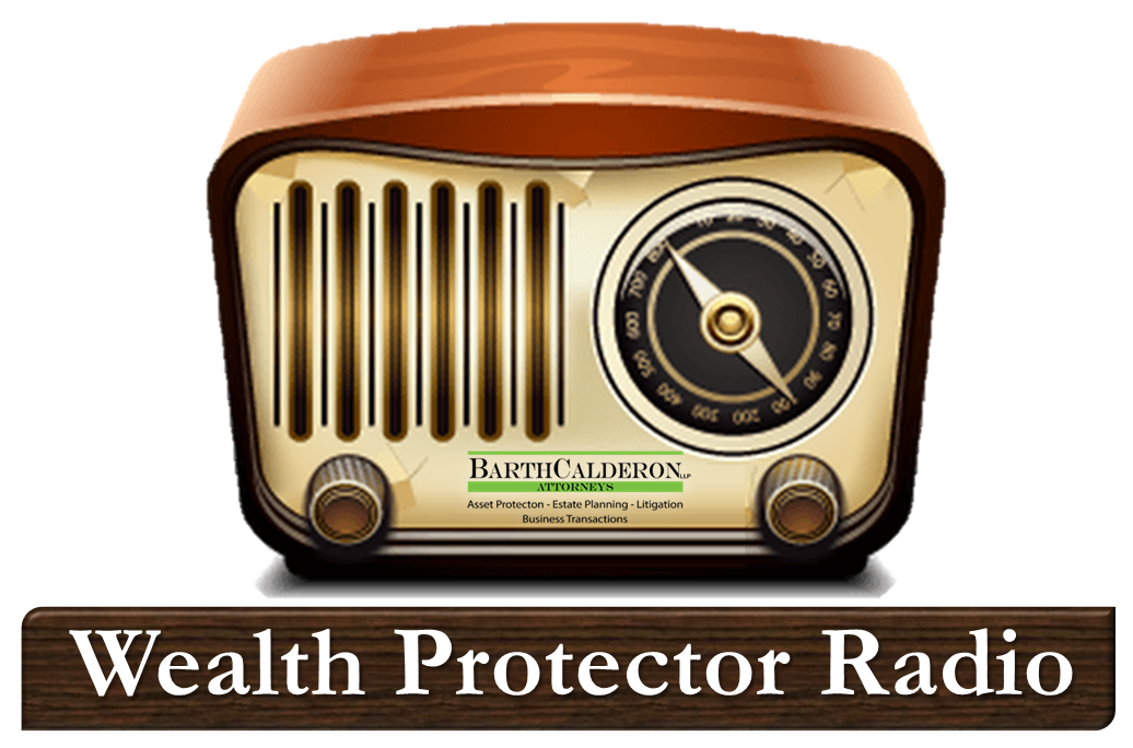 Wealth Protector Radio