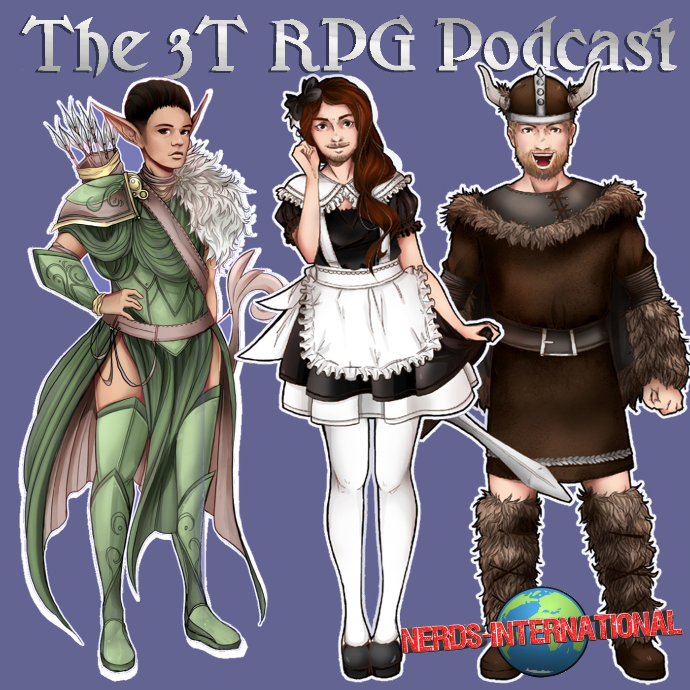 The 3T RPG Podcast