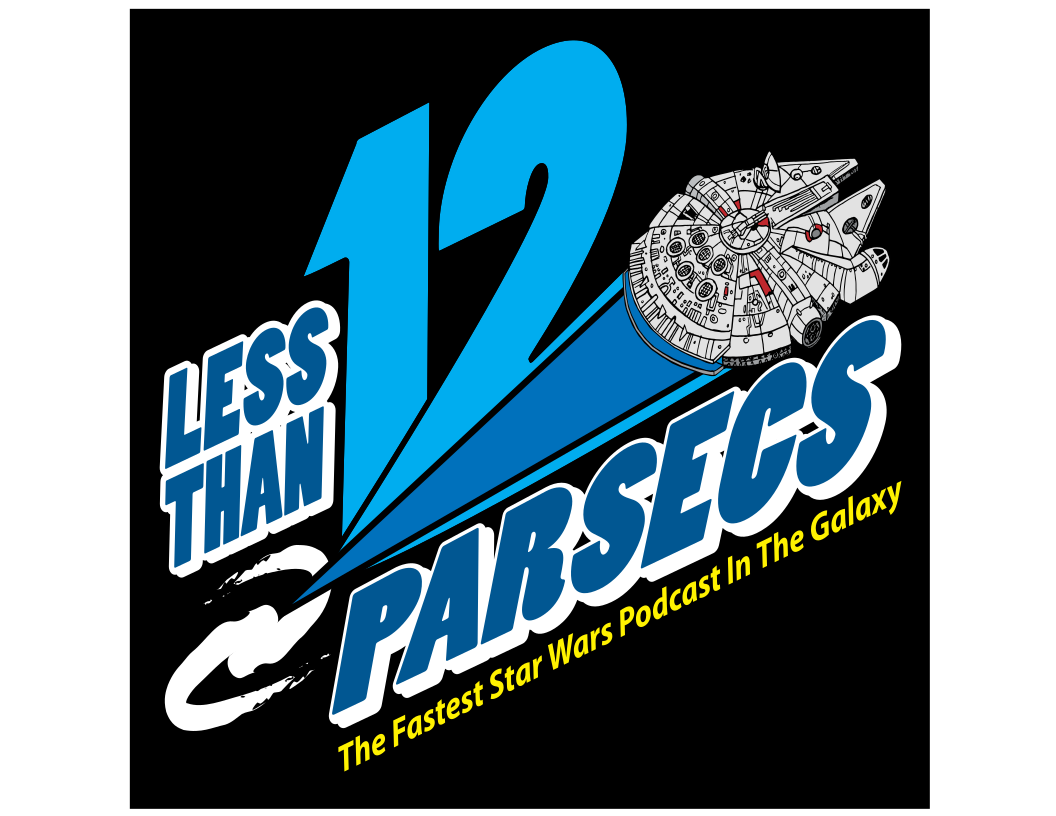 Less Than 12 Parsecs