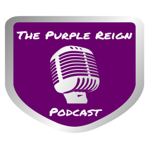 The Purple Reign Podcast