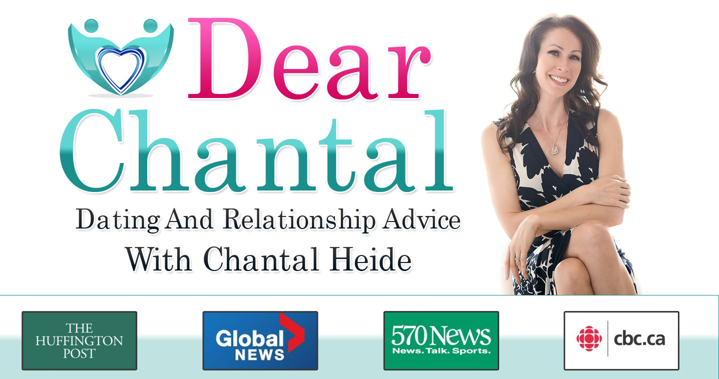 Chantal Heide - Canada's Dating Coach