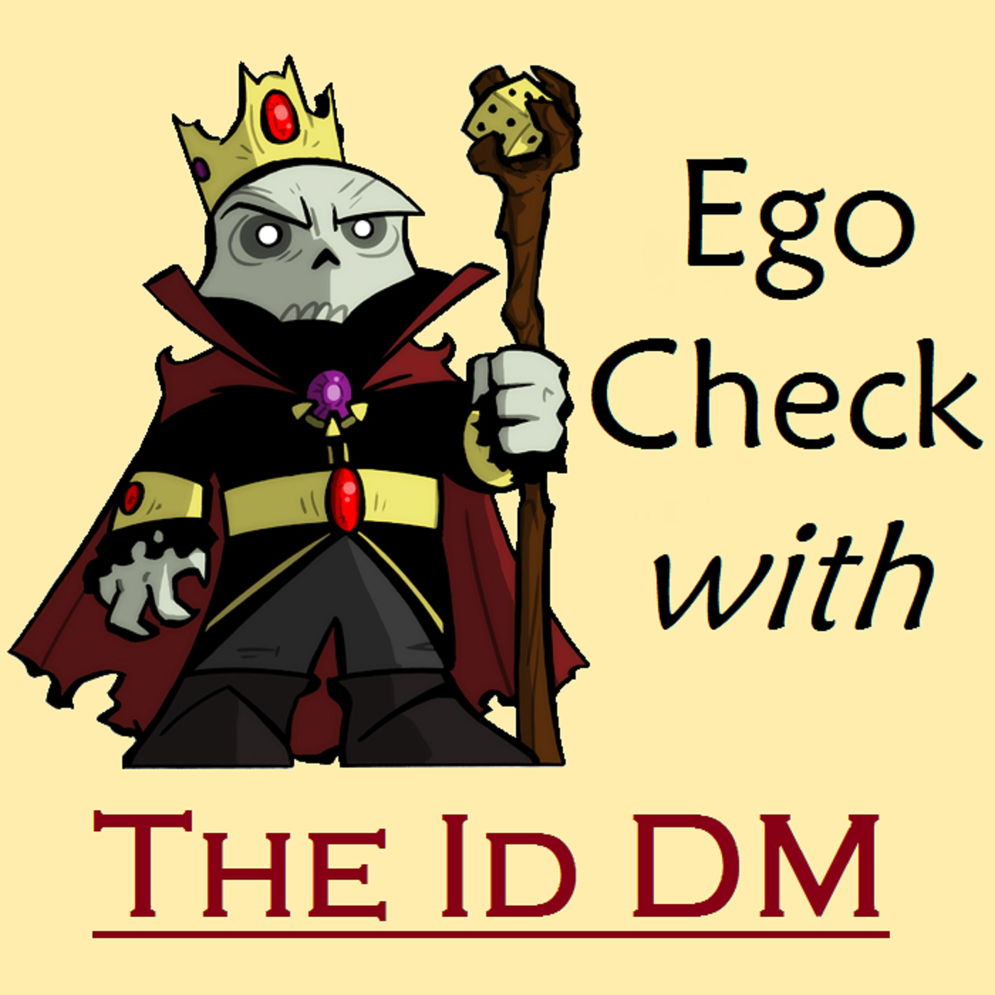 Ego Check with The Id DM