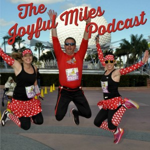 The Joyful Miles Podcast