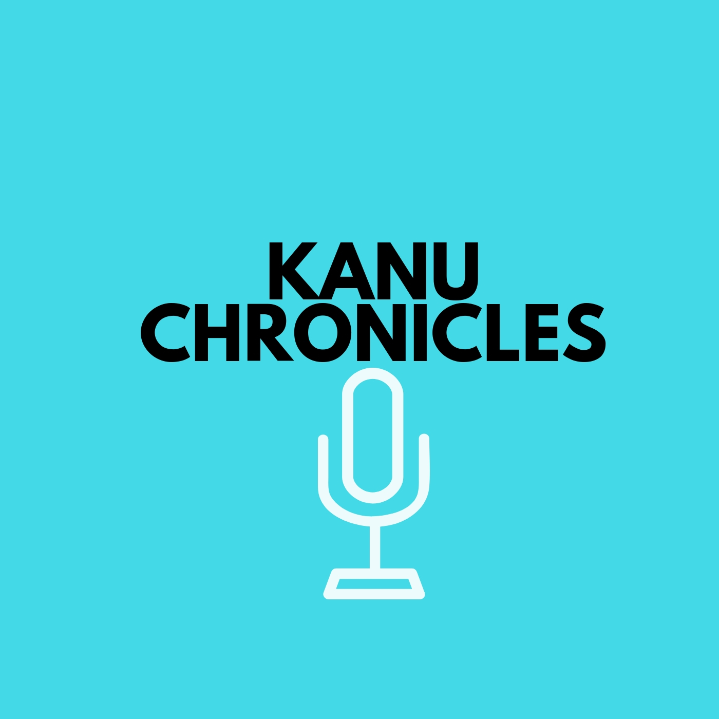 KANU CHRONICLES