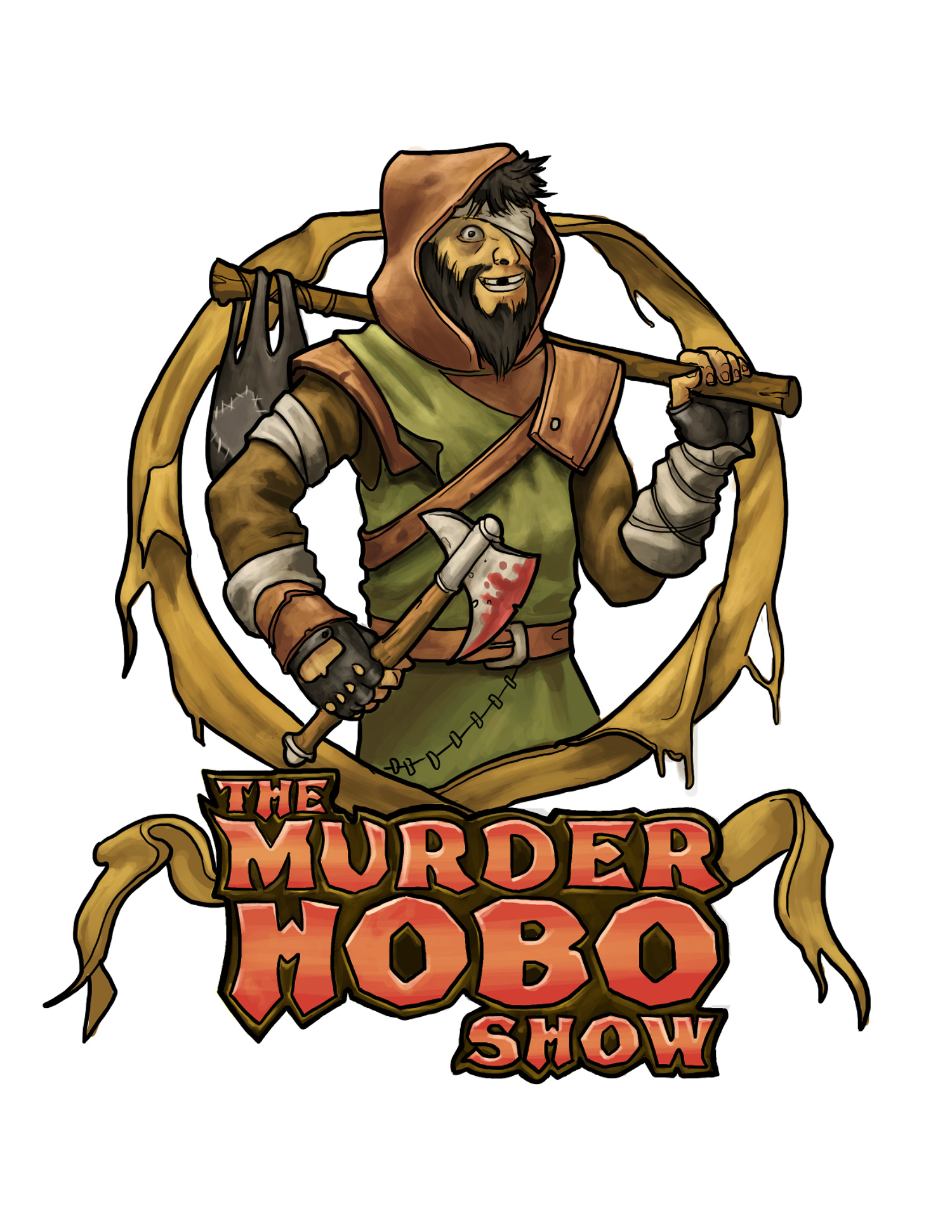 The Murder Hobo Show