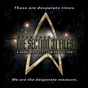 Star Trek: The Section 31 Files